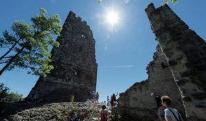 Königswinter – den Frühling mit Wandern am Rhein genießen