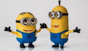 Kino-Spaß mit den Minions im Kultur-Haus Zach