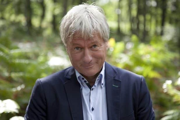 Ticketverlosung: Jürgen Becker mit seinem aktuellen Live-Programm in Wipperfürth
