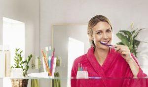 Die Mundgesundheit spielt eine sehr wichtige Rolle für die Allgemeingesundheit