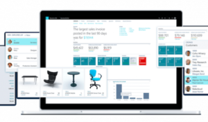 Unternehmensführung ohne Datensilos: Dynamics 365 Business Central angekündigt