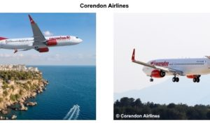 Mit Corendon Airlines zum Kräuterfestival Alaçati