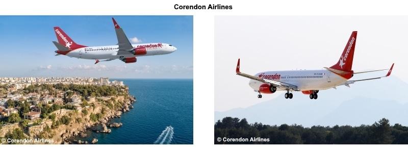 Photo of Mit Corendon Airlines zum Kräuterfestival Alaçati