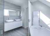 Die besten Tipps, um Ihr Badezimmer wie ein Profi zu reinigen