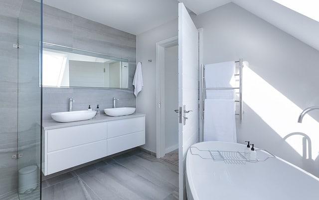 Photo of Die besten Tipps, um Ihr Badezimmer wie ein Profi zu reinigen