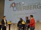 Gummersbach: 5. Oberbergische Gründermesse in der Halle 32