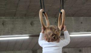 Dreiteiliger Eltern-Workshop -Fit für Minis-