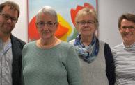 Ina Albowitz bringt frischen Wind in den Förderverein der Kinder- und Frauenkliniken