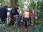 Ein weiteres Mal findet die Waldbröler Krimitour am statt