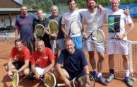 Tennisfreunde Bielstein streben 1. Bezirksliga an