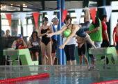 Die besten Schwimmer bei den Bergischen Meisterschaften