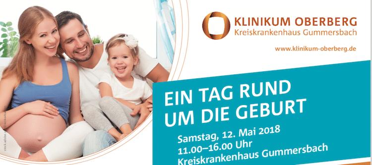 Photo of Im Mai ist Tag der Familie im Krankenhaus Gummersbach