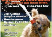Das Tierheim Wipperfürth lädt zum Sommerfest ein