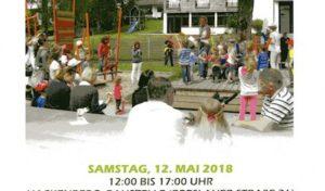 Die Stadt Bergneustadt feiert ihren 717. Geburtstag