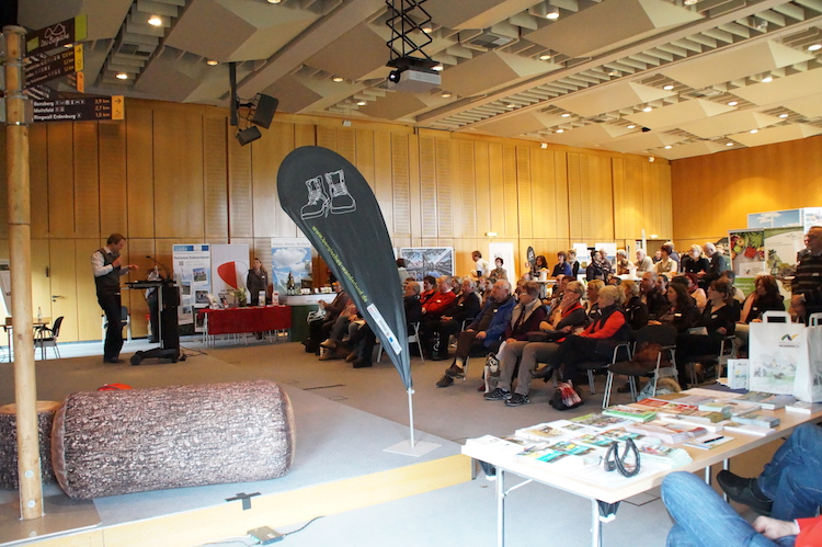 Photo of 1. Bergische Tourismusmesse  – Hier gibts Tipps für den nächsten Ausflug