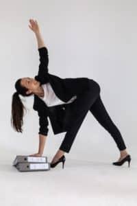 Photo of – Omm – Mit Business Yoga zu einem entspannten Arbeitsklima