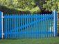 Der richtige Zaun für Ihren Garten
