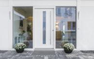 BEAPE9 – Die optimale Türen und Fensterwahl für einen Neubau
