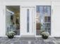 Die optimale Türen und Fensterwahl für einen Neubau
