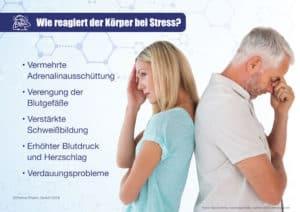 Photo of Stress als Ursache für Gesundheitsprobleme