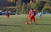 DFB-Fußball-Abzeichen für große und kleine Fußballbegeisterte