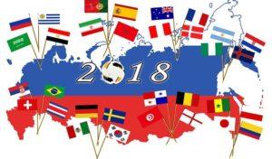 Es wird wieder spannend – Die WM 2018 in Russland