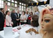 Premiere auf dem Steinmüllergelände – Jobmesse Oberberg