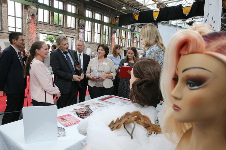 Photo of Premiere auf dem Steinmüllergelände – Jobmesse Oberberg