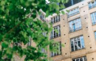 Wohnimmobilienpreise in Deutschland steigen stetig an