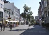 Moderne Infrastruktur mach Gummersbach zur Smart City