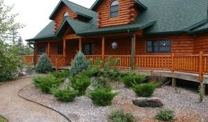 Holzhäuser als neuer Klassiker beim Hausbau