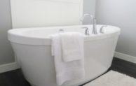 Moderne Badewannen – Flexibilität bei der Einrichtung im Badezimmer
