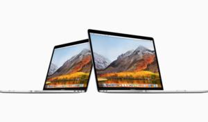 MacBook Pro – Apple mit unerwartetem Hardware Update
