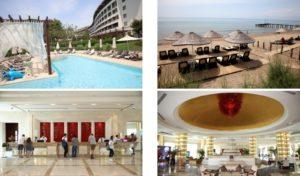 Das Ela Quality Resort