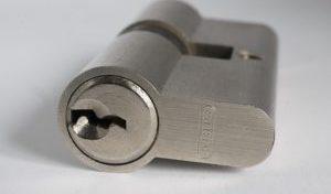Elektronischer Schliesszylinder