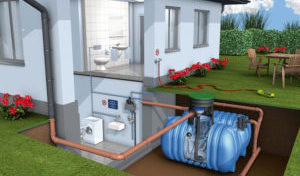 Vielseitig einsetzbar – Regenwasser als Ressource nutzen
