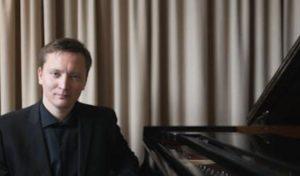 """Weltklassik am Klavier!"" in Morsbach"