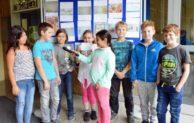 Förderschule Oberwiehl beim Leipziger Jugendhörspielwettbewerb nominiert