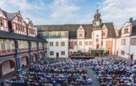 Weilburg – Das Schloss und die Musik zum Träumen