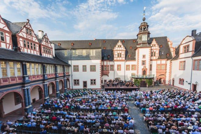 Photo of Weilburg – Das Schloss und die Musik zum Träumen