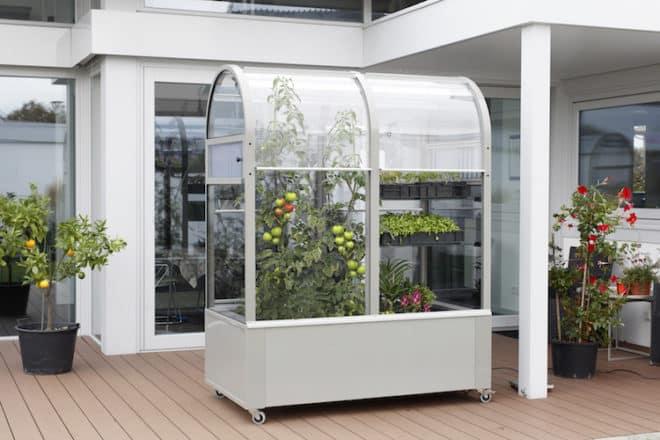 Photo of Gartenträume aus Glas – bei Hoklartherm ist für jeden was dabei