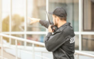 Wann brauchen Unternehmen einen Sicherheitsdienst?