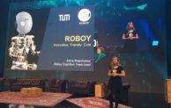 Die StartupCon ruft zur Teilnahme am FEMALE Award auf