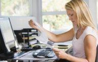 Datenschutz im Homeoffice – richtig eingestellt