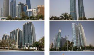 Trendziel Abu Dhabi