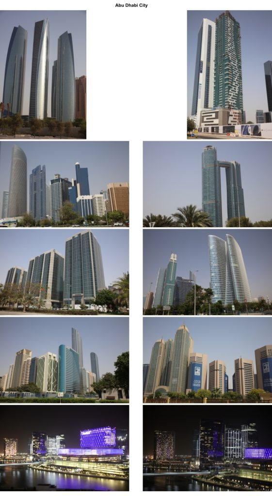 Photo of Trendziel Abu Dhabi