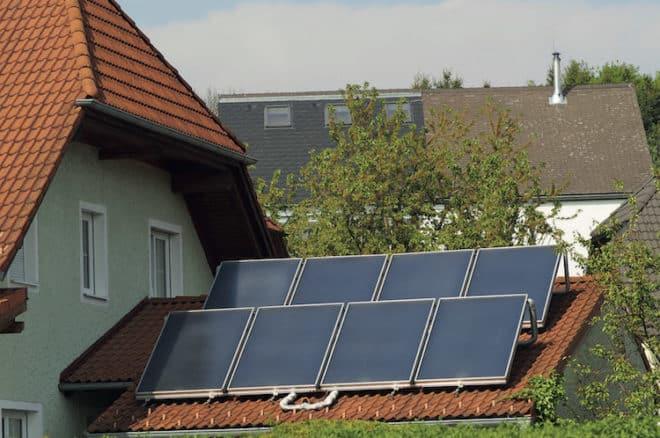 Photo of Optimierungsbedarf bei Solarwärme-Anlagen