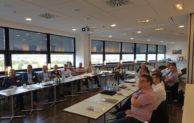 Workshop demonstriert modellbasiertes Risikomanagement für die Fertigung