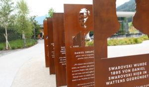 Swarovski Kristallwelten – Glitzernde Kunst begeistert die Besucher