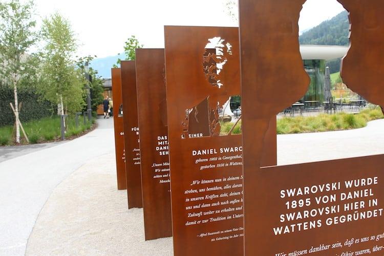 Photo of Swarovski Kristallwelten – Glitzernde Kunst begeistert die Besucher